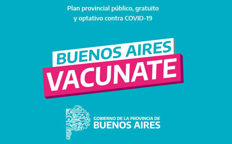 Vacunate Ciudad Evita